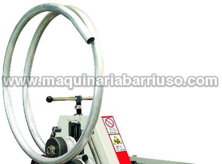 Bending machine AKYAPAK APK-35