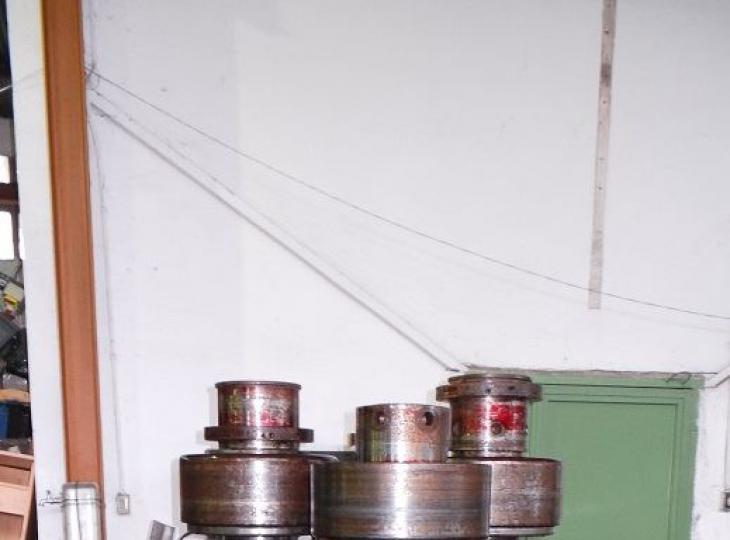 Bending machine COMAC Mod. 309 HV4