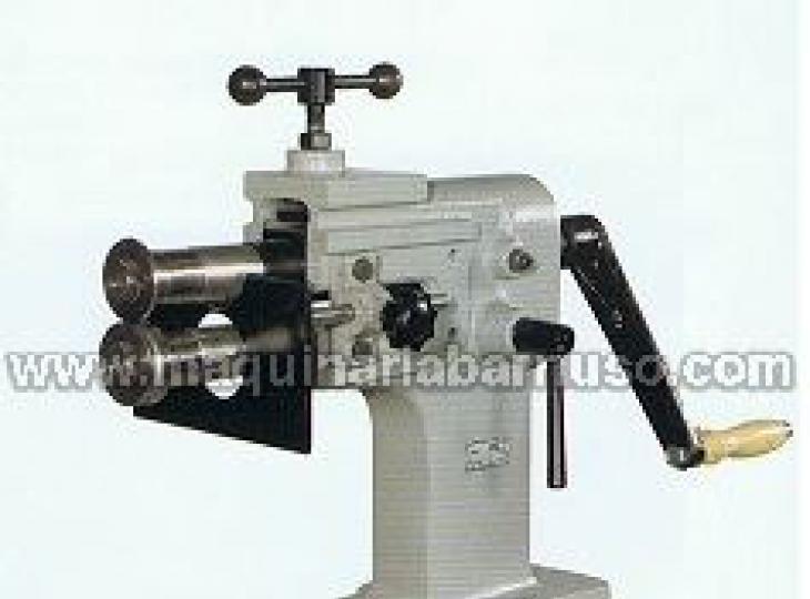 Bordonadora manual AKYAPAK AK-125