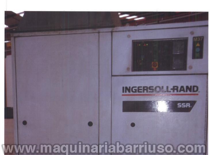 Compresor INGERSOLL-RAND