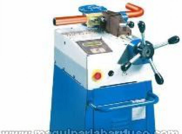 Curvadora de tubos ERCOLINA modelo TOP 050.