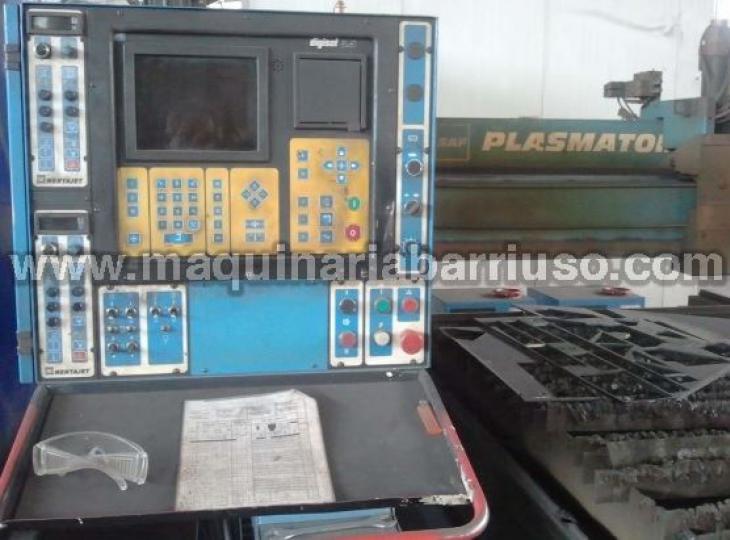 Plasma SAF Mod.Plasmalotone