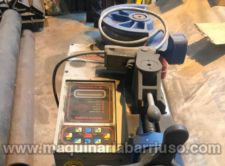 Bending machine ERCOLINA Mod. TOP-030 TRIF